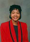 Dr. Maxine L. Montgomery