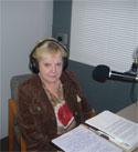 Barbara Cox, CMP