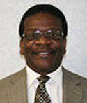 Dr. Clarence Herring