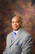 Pastor Joseph Henderson