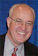 Dr. Ken Armstrong