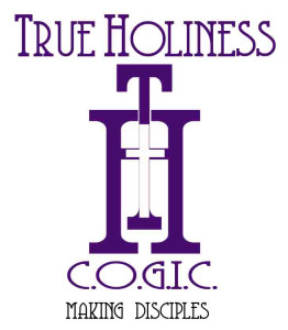 True Holiness Church of God in Christ logo