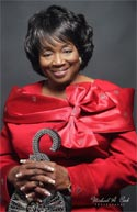 Dr. Frances Stallworth