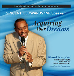 Acquiring Your Dreams