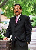 Mayor John Marks
