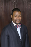 Wendell Parish Jr.