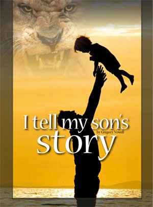 I Tell My Son's Story ebook cover